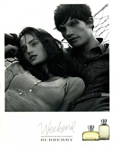 Burberry Weekend Women 100ml