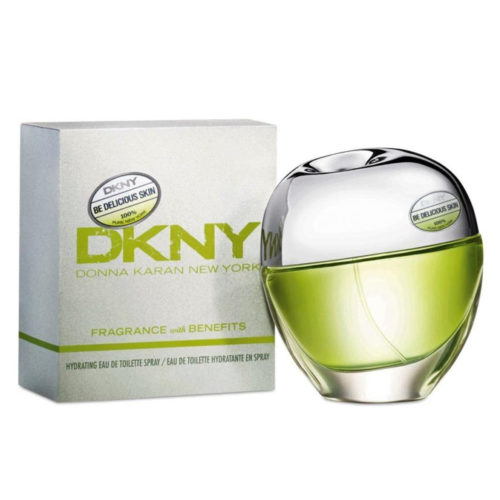 DKNY Be Delicious EDT with Box