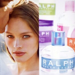 Ralph Lauren Ralph for Women Ads