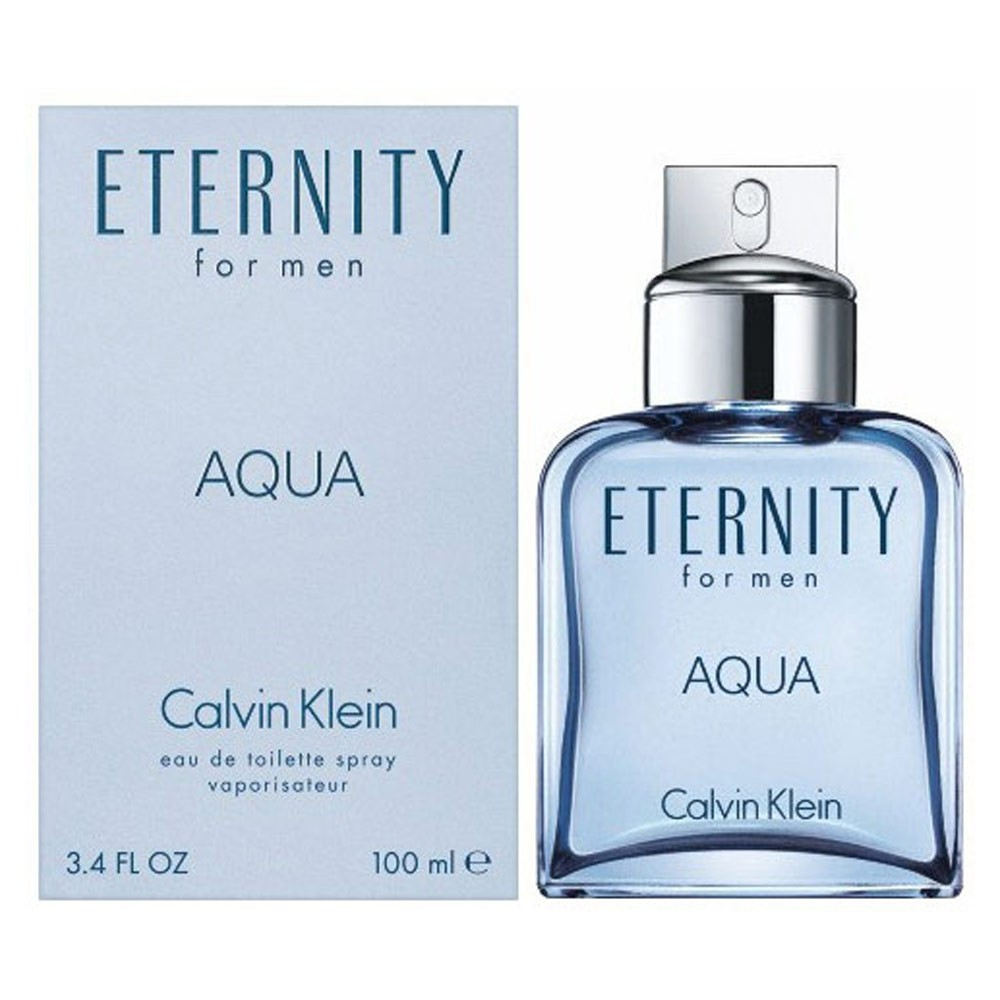Calvin Klein Eternity Aqua Men 100ml