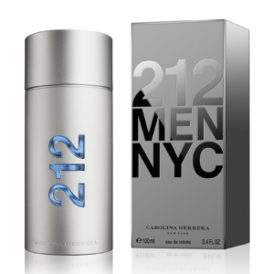 Carolina Herrera 212 Men NYC 100ml
