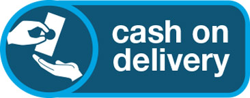 Cash On Delivery Logo