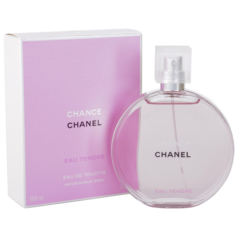 Chanel Change EAU Vive 100ml