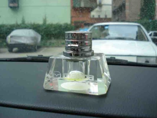Make your car smell really good
