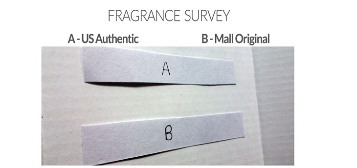Bulgari Omnia Amethyst Fragrance Survey