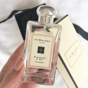 Jo Malone Blackberry & Bay Cologne 100ml Actual