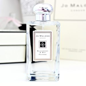 Jo Malone Blackberry & Bay Cologne Actual