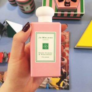 Jo Malone Green Almond and Red Currant 100ml Actual