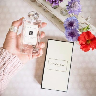 Jo Malone Nectarine Blossom & Honey 100ml 2