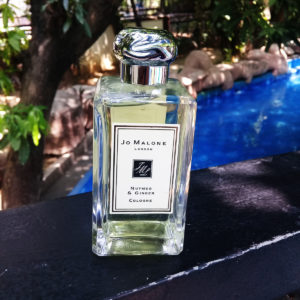 Jo Malone Nutmeg and Ginger 100ml Summer Actual