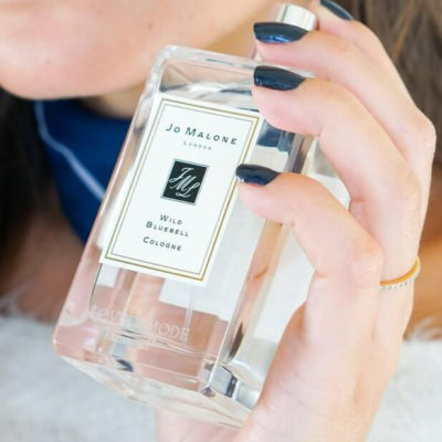 Jo Malone Wild Bluebell Actual