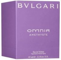 Old version of Bulgari Omina Amethyste
