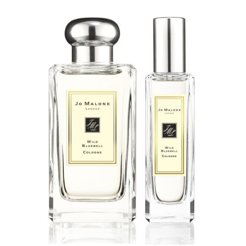 Jo Malone Wild Bluebell Set 100ml and 30ml