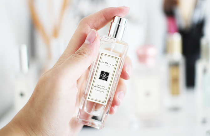 Jo Malone Mimosa and Cardamom Actual 30ml