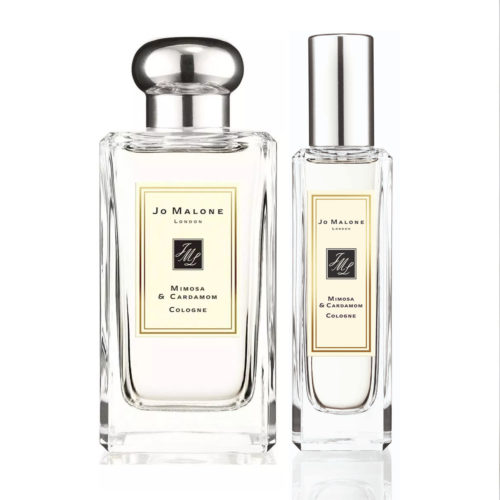 Jo Malone Mimosa and Cardamom Set 100ml and 30ml