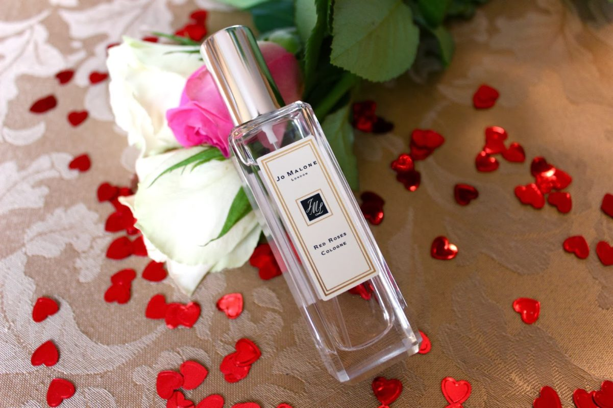 Jo Malone Red Roses 30ml Actual