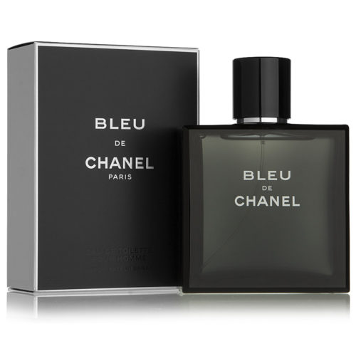 Chanel Bleu 100ml with Box