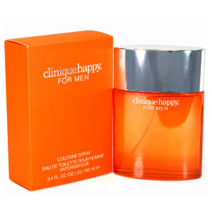 Clinique Happy Men 100ml Box