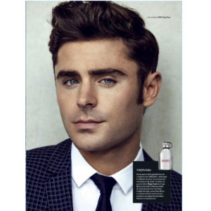 Hugo Boss Iced 150ml Poster