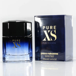 Paco Rabanne Pure XS 100ml with Box