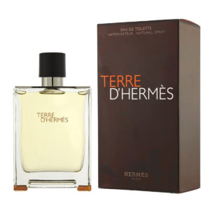 Terre dHermes Men 100ml with Box