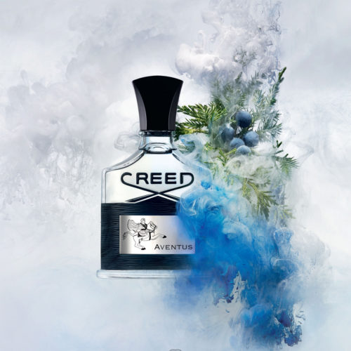 Creed Adventus Poster