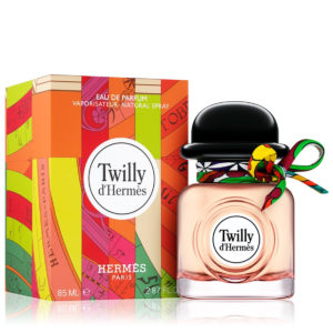 Twilly d'Hermes 85ml with Box