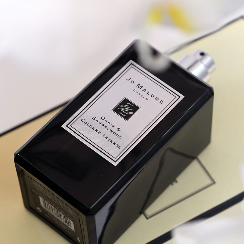 Jo Malone Orris & Sandalwood Actual