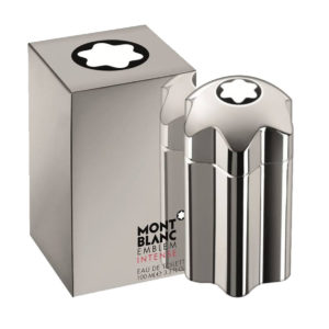 Mont Blanc Emblem Intense 100ml with Box
