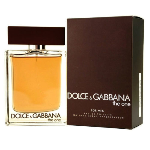 Dolce and Gabbana The One for Men 100ml with Box