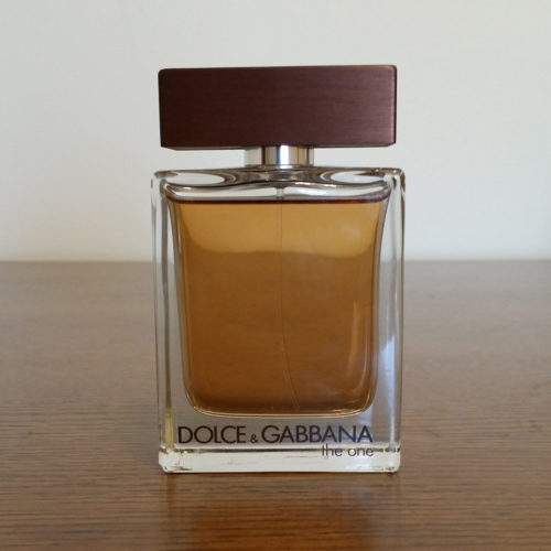 Dolce and Gabbana The One for Men Actual