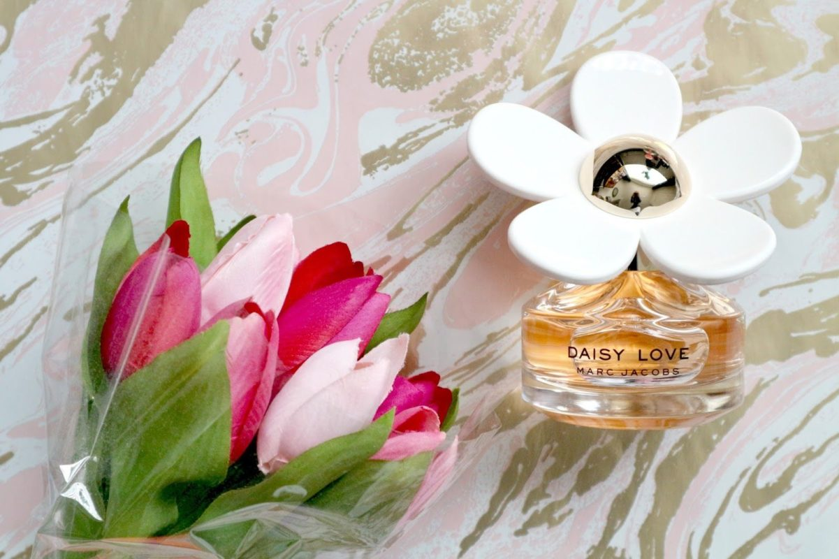 Marc Jacobs Daisy Love Actual