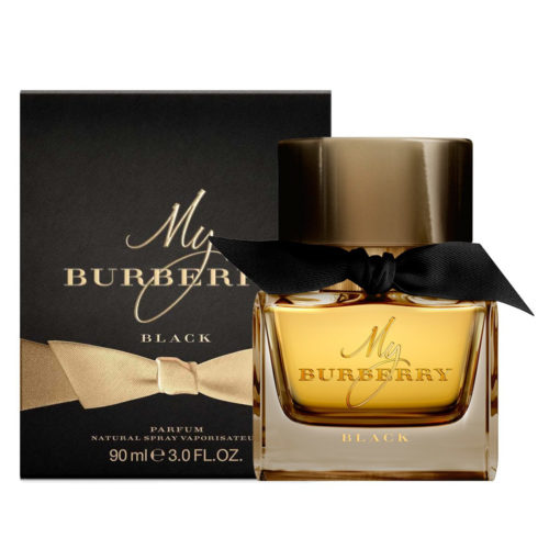 My Burberry Black 90ml with Box