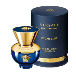 Varsace Dylan Blue Pour Femme 100ml with Box