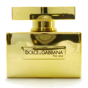 Dolce and Gabbana The One 2014 Gold Edition 75ml