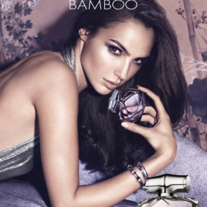 Gucci Bamboo EDT Poster
