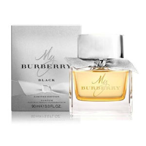 My Burberry Black Limited Edition 90ml with Box