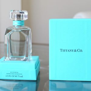 Tiffany & Co. edp Actual