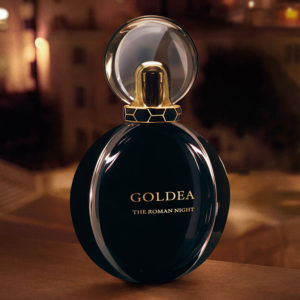Bvlgari Goldea Roman Night Actual