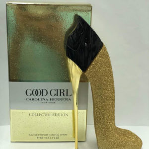 Carolina Herrera Good Girl Velvet Fatale Collector Edition Actual