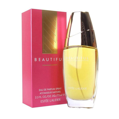 Estee Lauder Beautiful 75ml with Box