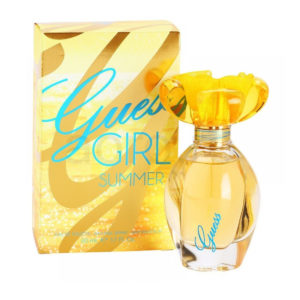 Guess Girl Summer 100ml with Box
