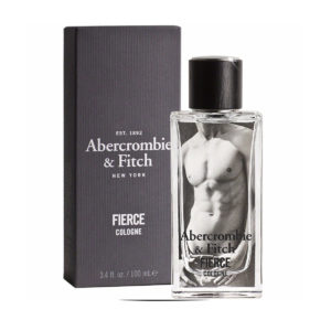 Abercrombie and Fitch Fierce 100ml with Box