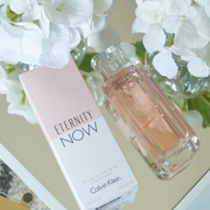Calvin Klein Eternity Now Women Actual