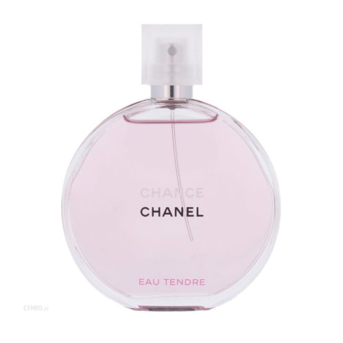 Chanel Chance EAU Tendre 100ml