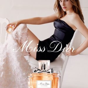 Christian Dior Miss Dior EDP 100ml Poster