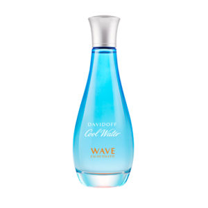 Davidoff Cool Water Woman Wave 100ml