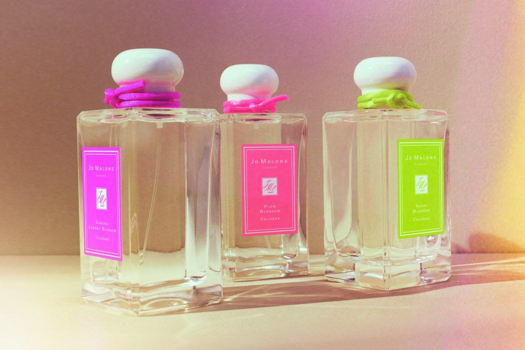 Jo Malone Blossom Girls Collection