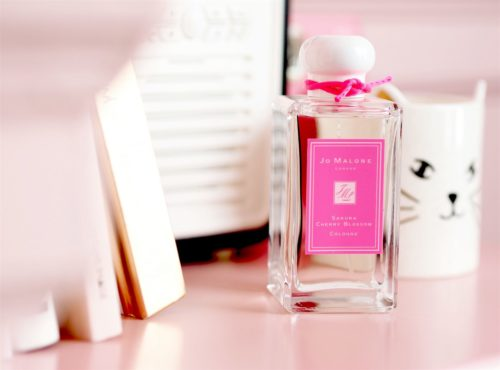 Jo Malone Sakura Cherry Blossom Girl 100ml Actual