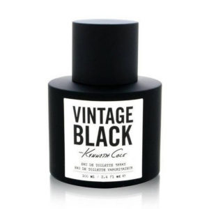 Kenneth Cole Vintage Black 100ml